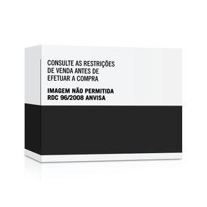 Fenobarbital 200mg C/25 Ampolas 2ml (Gardenal) - Cristália (Controlado)