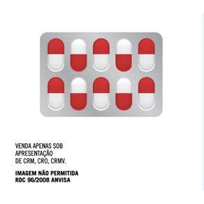 Prometazina 25mg C/10 Comprimidos (Fenergan) - Cristália