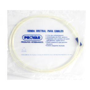 Sonda Uretral para Cavalos 5 x 7 mm Estéril  (1,5m Comprimento) - Provar