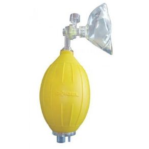 Reanimador Manual  (Tipo ambu) - Oxigel ADULTO