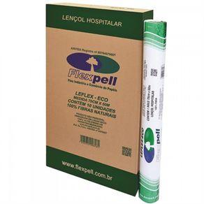 Papel Lençol Pardo com 50 Metros de comprimento - Eco Flexpell 50 CM