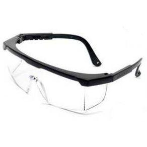 Óculos Cirúrgico de Proteção Simples - Supermed