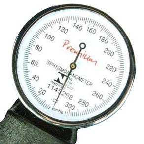 Manômetro para Aparelho de Pressão - Premium