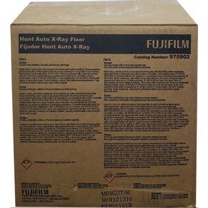 Fixador Automático de Raio X 38 Litros KIT - FujiFilm