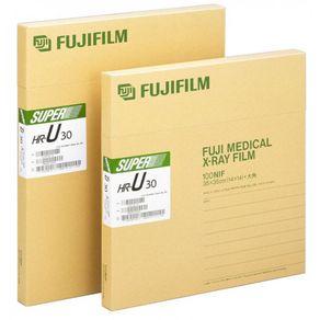 Filme de Raio X com 100 unidades - FujiFilm 35 CM X 43 CM