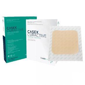Curativo Hidrocoloide (Duoderm) - Curactive Casex 10CM X 10CM REGULAR