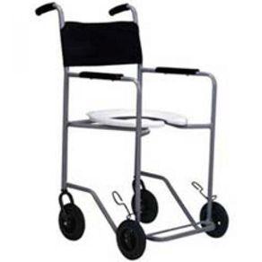 Cadeira de Rodas para Banho Modelo  POP - Jaguaribe