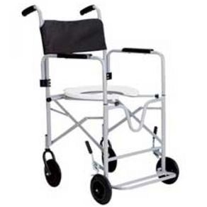 Cadeira de Rodas para Banho DB - Jaguaribe