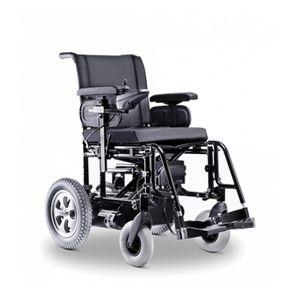 Cadeira de Rodas Motorizada Modelo ULX - Ortobrás COM BATERIAS DE 26AH