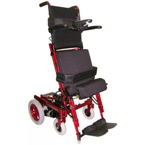 Cadeira de Rodas Motorizada Modelo Stand Up - Jaguaribe