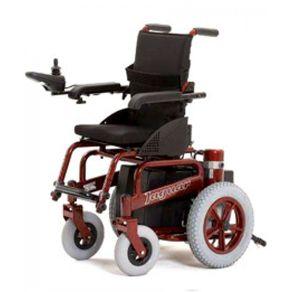 Cadeira de Rodas Motorizada Modelo Jaguar Infantil - Jaguaribe
