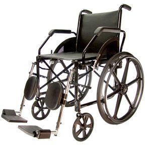 Cadeira de Rodas Jaguaribe 1016 PI - Jaguaribe