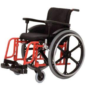 Cadeira de Rodas Agile - Jaguaribe