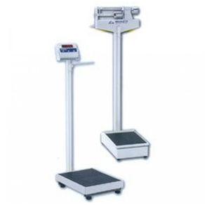 Balança Antropométrica Adulto Mecânica - Micheletti BALANCA ANTOPOMÉTRICA  / Capacidade: 150 KG