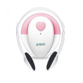 Monitor Pré-natal de Batimentos Cardíacos G-TECH – Doppler
