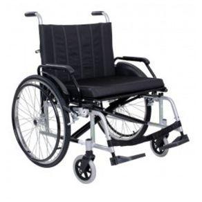 Cadeira de Rodas Modelo Max Obeso - CDS