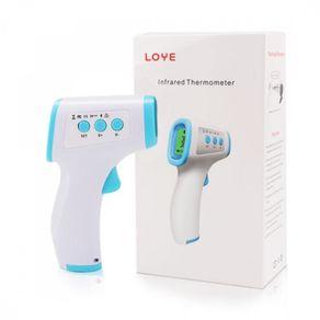 Termômetro Digital de Testa - Loye