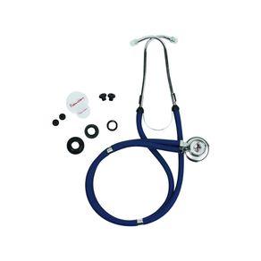 Estétoscopio Adulto Rappaport Azul - Premium