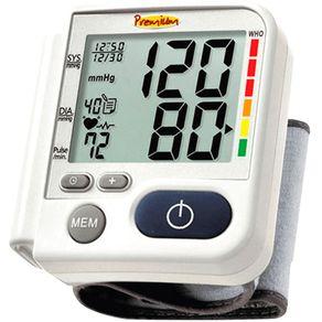 Aparelho de Pressão Digital de Pulso LP200 – Premium