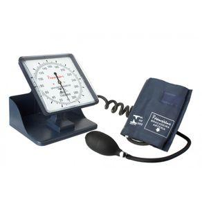 Esfigmomanômetro Hospitalar de Mesa / Parede / Rodízios (Aparelho de Pressão) – Premium