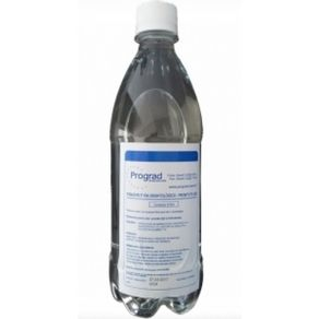 Fixador de Raio X Odontológico pronto para uso 475ml - Prograd