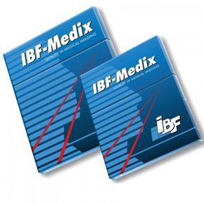 Filme para Raio X 100 folhas - IBF 13x18