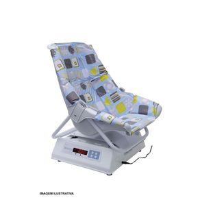 Balança Pediátrica Eletrônica 109 E Confort - Welmy