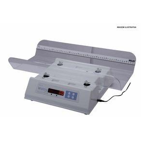 Balança Pediátrica Eletrônica 109 E (Acrílico) - Welmy
