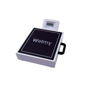 Balança Eletrônica W200 M Led Branca - Welmy